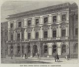 East India United Service Clubhouse, St James's-Square