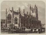 Croydon New Parish Church
