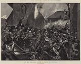 Battles of the British Army, Corunna, the 42nd Highlanders driving the French out of Elvina