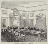The Court of Directors, East India House