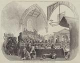 The Fatal Duel at Gosport, Trial of Lieutenant Pym, at Winchester