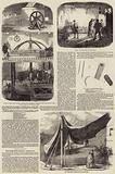 Submarine Electric Telegraph