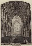 Church of St Alban, Holborn