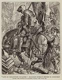 """""""Lays of the Scottish Cavaliers,"""" Randolph Murray's Return to Edinburgh after the Battle of Flodden Field"""