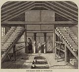 Fish-Rearing House at Twickenham