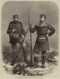 Danish Infantry Soldiers