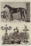 Ascot Races, 1864