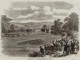 The Regatta at Henley-on-Thames