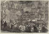 The French Siege of Paris, Concert for the Wounded at the Tuileries