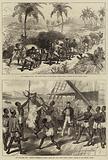 The Ashantee War