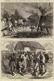 Sketches of the Ashantee War