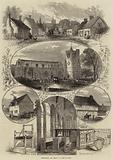 Birthplace and Relics of John Bunyan