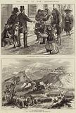 The War in the Herzegovina