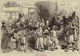 The Carnival at Athens