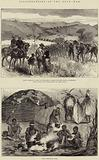 Illustrations of the Zulu War