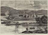 St Benedict's College and Monastery, Fort Augustus, Caledonian Canal