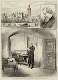 The Ritualist Prosecutions, the Reverend T Pelham Dale in Holloway Prison