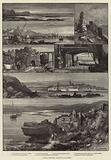 Border Sketches, Berwick-upon-Tweed