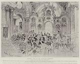 The Wedding of Nicholas II, Czar of Russia
