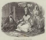 Mahmoud Shah, the Present King of Persia