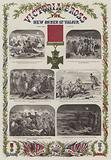 Victoria Cross, the New Order of Valour for the Army