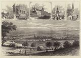 Bedford, the Meeting-Place of the Royal Agricultural Society