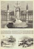 The Cawnpore Massacre Memorials