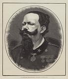 The late King Victor Emmanuel, First King of United Italy