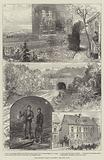 The Brighton Railway Tragedy