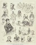 Trial of Percy Lefroy Mapleton for the Murder on the Brighton Railway