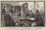 The East African Slave Trade, Examination of Captured Slaves in the British Consul-General's Court at Zanzibar