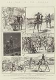 The War in the Soudan