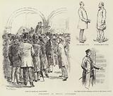 Enrolment of Special Constables