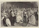 The Royal Wedding at Windsor