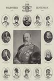 The Volunteer Centenary, 1799-1899
