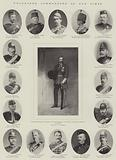 Volunteer Commanders of Our Times
