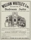Advertisement, William Whiteley