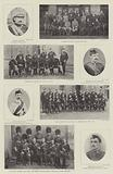 Troops of the Second Boer War