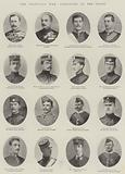 The Transvaal War, Casualties at the Front
