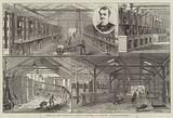 Works of the Aluminium Company (Limited), at Oldbury, near Birmingham
