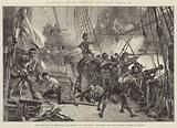 Tercentenary of the Defeat of the Spanish Armada, 1588