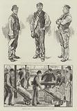 London Dock Strike of 1889