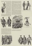 The Dockers' Strike at Southampton