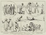 Cricket in India, Sketches by a Cavalry Officer