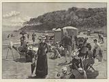 A Seaside Retreat