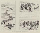 The Graeco-Turkish War, the Battle of Velestino