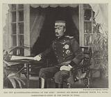 The New Quartermaster-General of the Army, General Sir George Stewart White, VC, GCB …