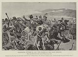 Balaclava, 25 October 1854, the Charge of the Light Brigade