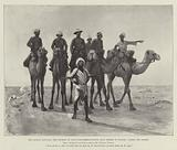 The Soudan Advance, the Journey of Five War-Correspondents from Berber to Suakim, across the Desert
