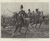 Battles of the British Army, Vittoria